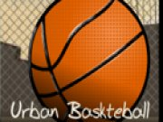 Thumbnail of Urban basketball shoots