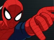 Spiderman Rush thumbnail