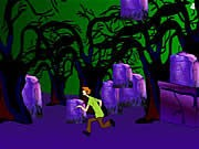 Thumbnail of Scooby Doo Graveyard Scare
