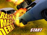 Thumbnail of Crash N Smash Derby