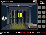 Thumbnail of Prison Room Escape