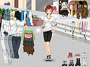Thumbnail of Casual Fashion Dressup