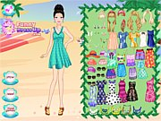 Summer Seaside Girl thumbnail