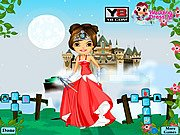 Castle Wedding Dressup thumbnail