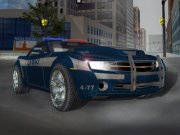 Police Car parking thumbnail
