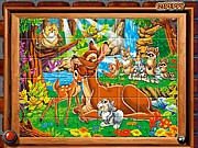 Thumbnail of Sort My Tiles Bambi