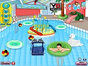 Thumbnail of Indoor Water Park
