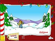 Thumbnail of Springfield Snow Fight