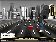 Thumbnail of On Street Boarding