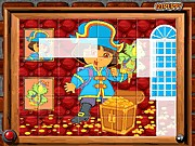 Sort My Tiles Dora The Pirate thumbnail