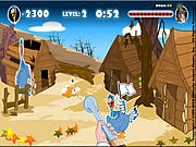 Thumbnail of Turkey Attack Game