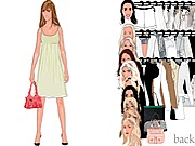 Celebs in Designer Clothes thumbnail