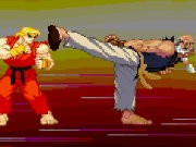 Thumbnail of Street Fighter V2