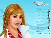 Thumbnail of Free Online Makeover 2