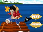 One Piece Protect The Treasure thumbnail