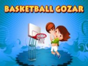 Thumbnail of Basketball Gozar Fun