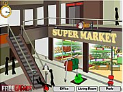 Stickman Death Shopping Mall thumbnail