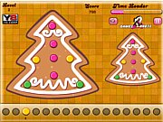 Thumbnail of Gingerbread Cookies Match