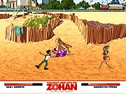 You Don't Mess With the Zohan! thumbnail