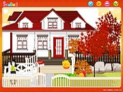 Thumbnail of Autumn on the Ranch Make Over