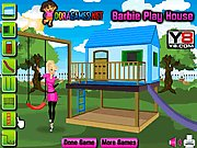 Barbie New Play House thumbnail