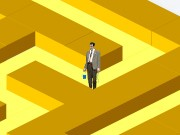 Thumbnail of Mr Bean Maze