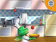 Happy Kitchen thumbnail