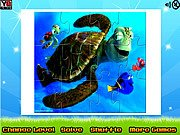 Thumbnail of Nemo Puzzle Jigsaw