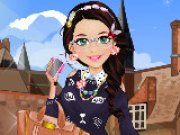 Thumbnail of Fabulous Back To School