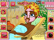 African Spa Day thumbnail