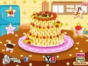 Thumbnail of Stack a Wedding Cake