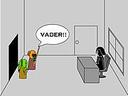 Thumbnail of Star Wars: The Hunt For Vader Part 1