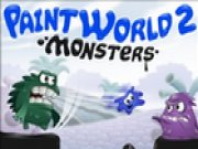 PaintWorld 2 Monsters thumbnail