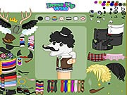 Dirty Socks Dress Up thumbnail