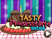 Tasty Prinsesstarta Decor thumbnail