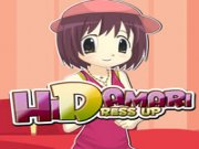 Thumbnail of Hidamari Dress Up
