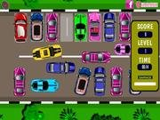 Simpsons Car Parking thumbnail