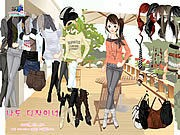 Thumbnail of Cafe Dressup 2
