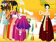 Thumbnail of Korean Dress Up
