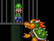 Thumbnail of Super Mario Save Luigi