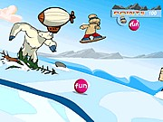 Thumbnail of Snow Rider Academy