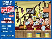 Thumbnail of American Pie - Beer Chugger