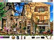 French Village Romance thumbnail