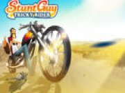 Thumbnail of Stunt Guy  Tricky Rider