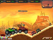 Crazzy Monster Truck thumbnail