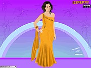 Peppy's Gong Li Dress Up thumbnail