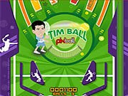 Thumbnail of Tim Ball Pinball