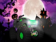 Thumbnail of Halloween Monster Hunt
