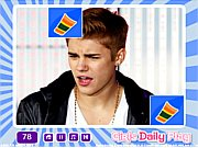 Thumbnail of Incredible Bieber Puzzle