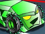 Thumbnail of Ben 10 Multiplication Race